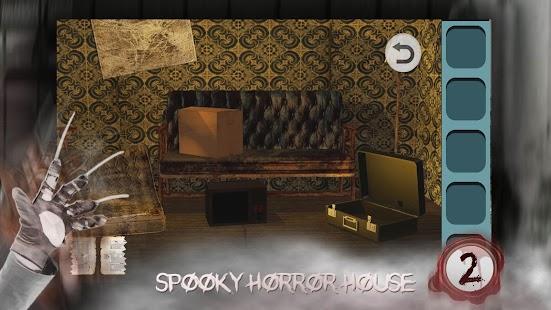Spooky Horror House 2 - náhled