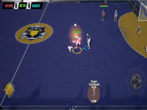 Extreme Football screenshot 16