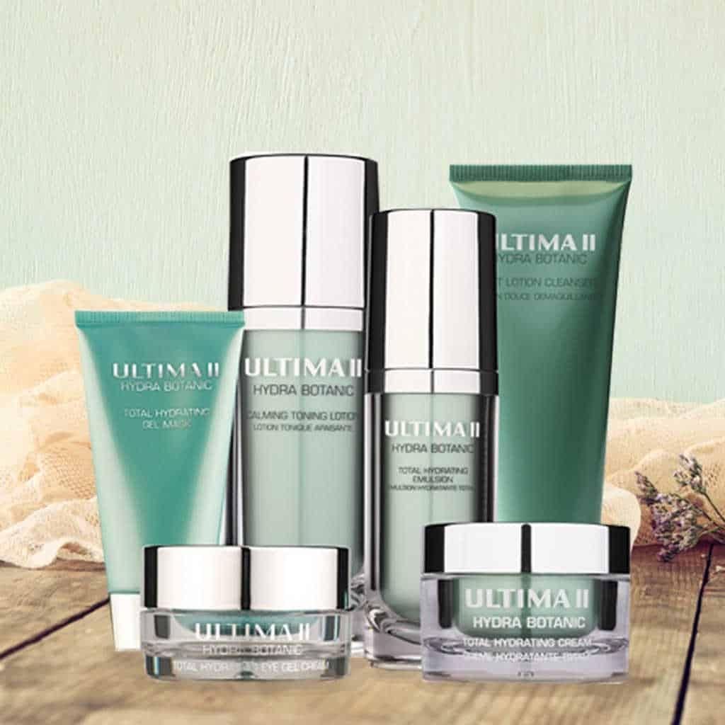 Ultima II Hydra Botanic Total Hydrating Cream