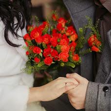 Wedding photographer Mariya Alekseeva (enshantress). Photo of 19.10.2013
