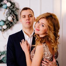 Wedding photographer Oksana Gnennaya (dp190192goi). Photo of 16.02.2018