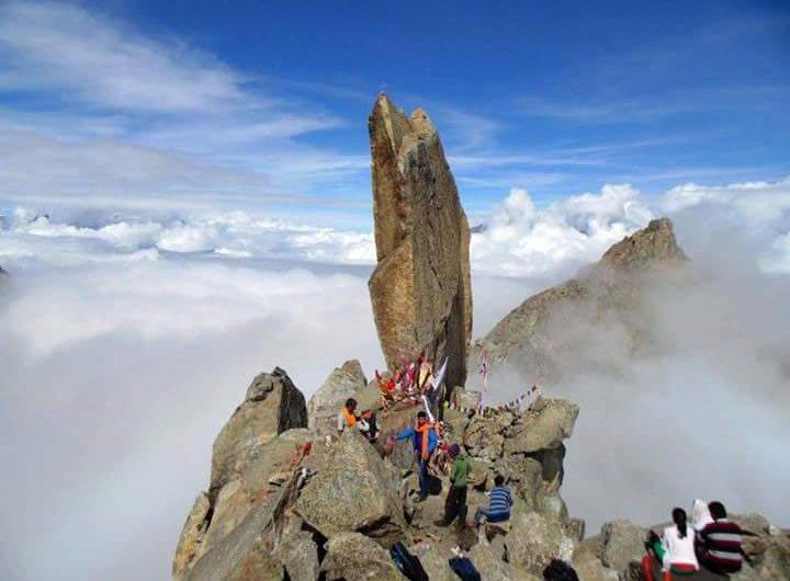 Kinnaur Kailash Trek-trvldy.com
