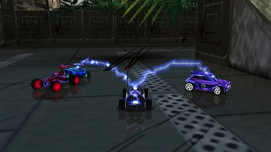 RE-VOLT Classic - 3D Racing Screenshot 8