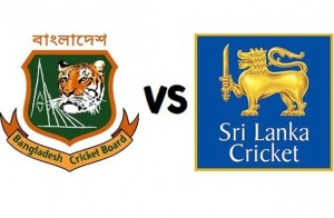 Bangladesh Vs Sri Lanka 2nd T20