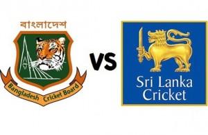 Bangladesh Vs Sri Lanka 2nd T20