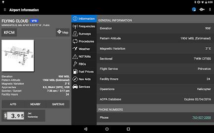 Garmin Pilot Screenshot 14