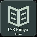 Atom - KİMYA Dersi Önemli Konu icon