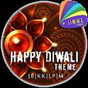 eXperiaz Theme - Happy Diwali icon