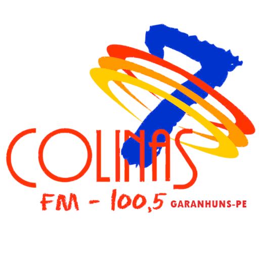 RÁDIO FM SETE COLINAS 娛樂 LOGO-玩APPs