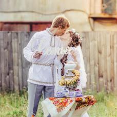 Wedding photographer Aleksandr Beloglazov (necalek). Photo of 16.12.2014