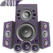 Extra Volume Enhancer - Speaker Bass Booster EQ