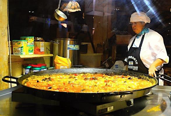 Paella di gfg