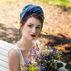 Wedding photographer Anna Ilie (annailie). Photo of 14.07.2016