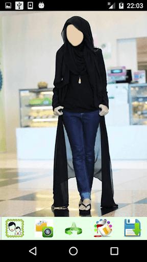 Hijab Jeans Look 1.4 screenshots 10