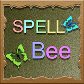 Spell Bee for kids