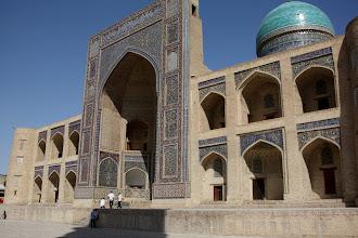 Photo: Day 164 -  Mir Arab Madrasah