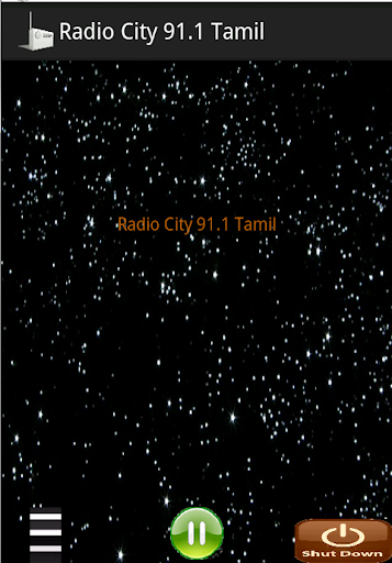 Radio City 91.1 FM Tamil Radio