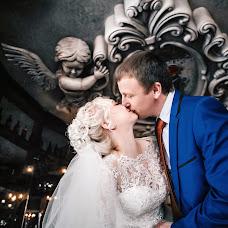 Wedding photographer Sofya Malysheva (Sofya79). Photo of 20.11.2017