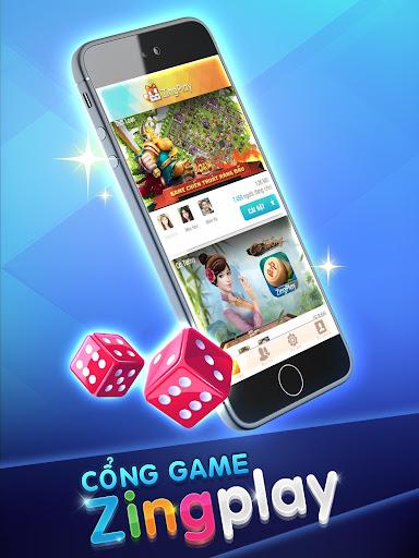 ZingPlay HD - Cu1ed5ng game - Game Bu00e0i - Game Cu1edd 1.0.7 screenshots 5
