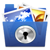Photo lock, album manage