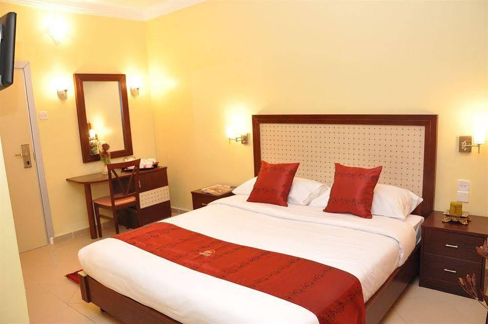 Claridon Hotels & Resorts