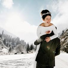 Wedding photographer Ruslan Mashanov (ruslanmashanov). Photo of 09.02.2018