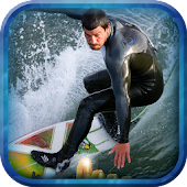 Deep Diver Sea Surfer