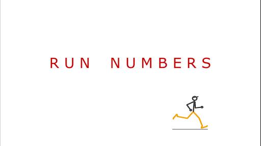 Run Numbers 1.4 screenshots 1