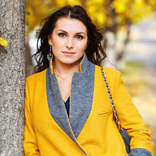 Wedding photographer Tanya Poznysheva (Poznysheva). Photo of 05.10.2014