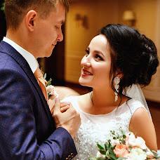 Свадебный фотограф Светлана Федоренко (fedorenkosveta). Фотография от 03.04.2018