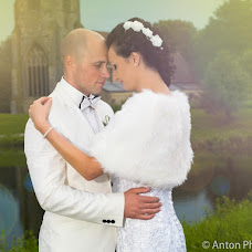 Wedding photographer Anton Fatyanov (onanton). Photo of 06.08.2014