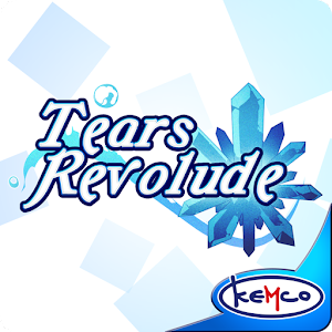 Tears Revolude for iPhone