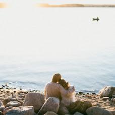 Wedding photographer Anna Gribcova (AnnaGribtsova). Photo of 02.11.2015