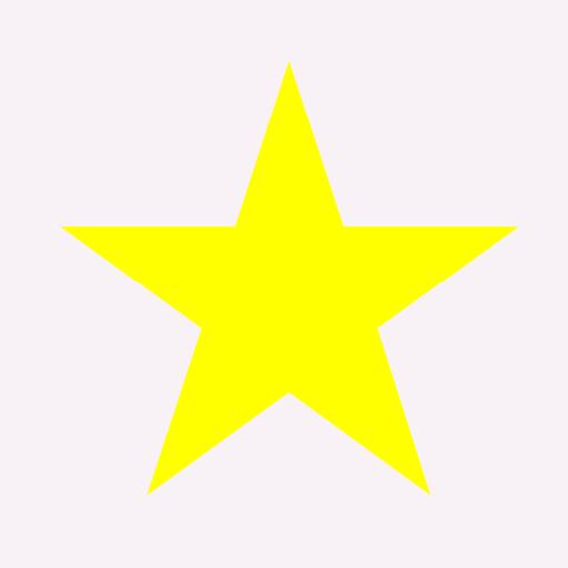 个人化の大きな星の壁紙 無料版 Free LOGO-記事Game