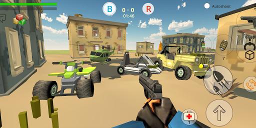 StrikeFortressBox apktram screenshots 5