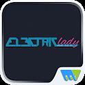 Electric Lady Magazine icon