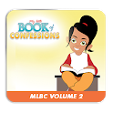 My Little Book Of Confessions - Volume 2 icon