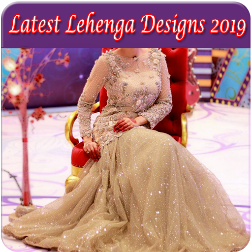 Latest Lehenga Designs 2019 - Apps on Google Play