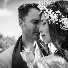 Fotografo di matrimoni Veronica Onofri (veronicaonofri). Foto del 02.03.2018