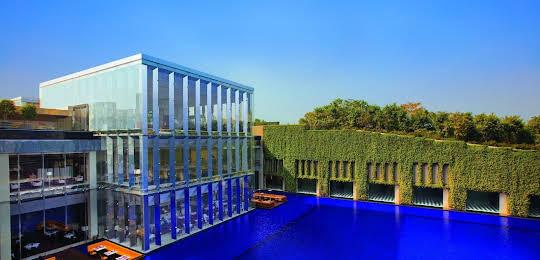 The Oberoi Gurgaon