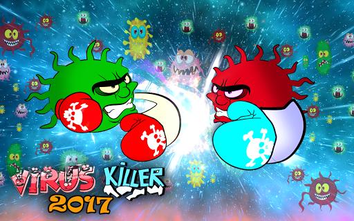 Virus Killer 2017 1.0 1