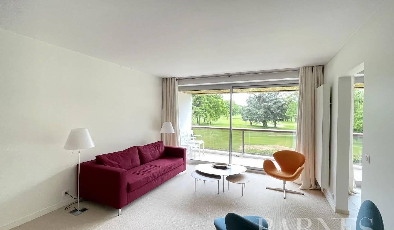 Appartement Villeneuve-d'Ascq