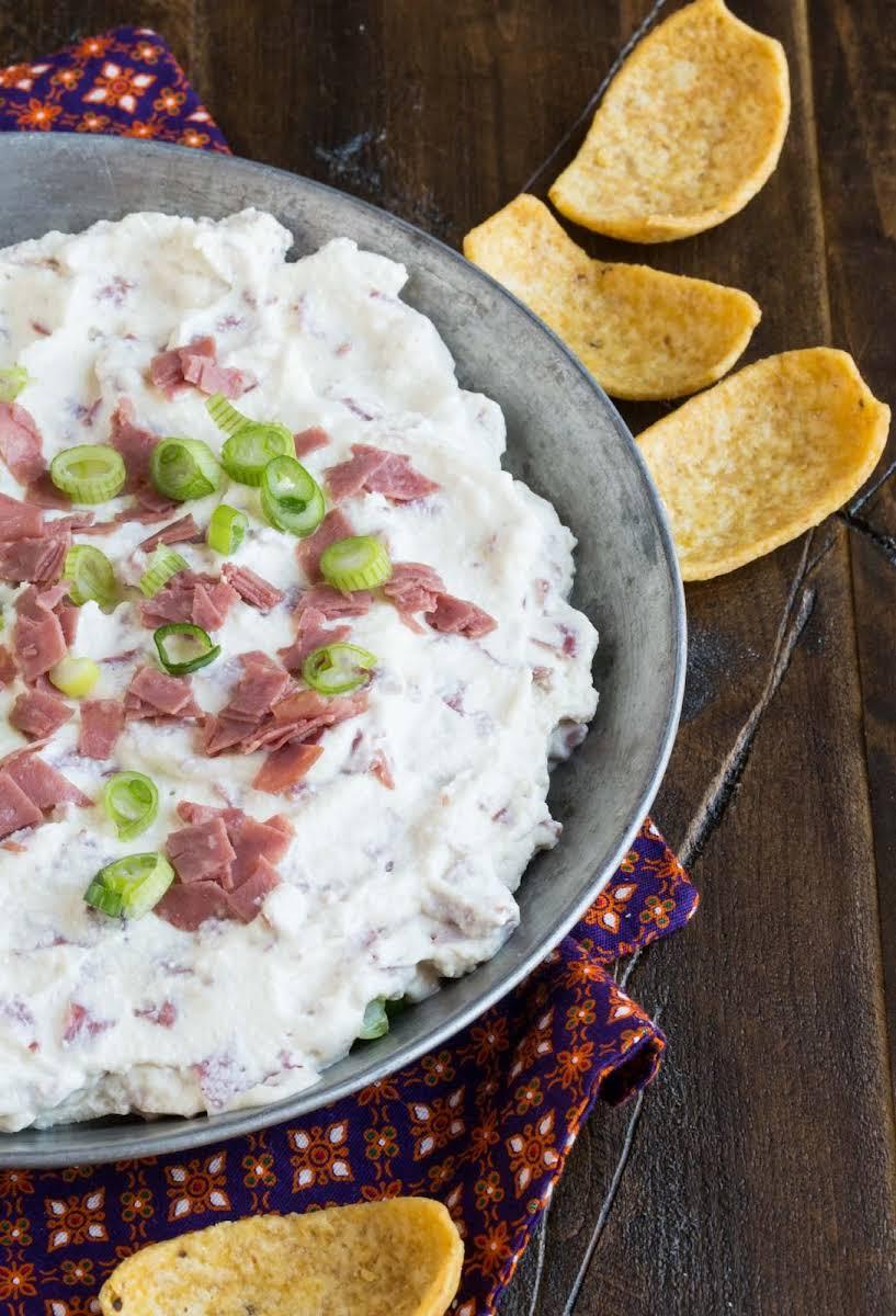10 Best Buddig Beef Cream Cheese Dip Recipes