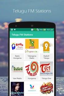 Radio Online India - náhled