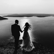 Wedding photographer Taras Geb (tarasgeb). Photo of 13.09.2016
