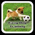 Easy Dog Training Tips icon