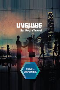 Uniglobe Saipooja Travel - náhled
