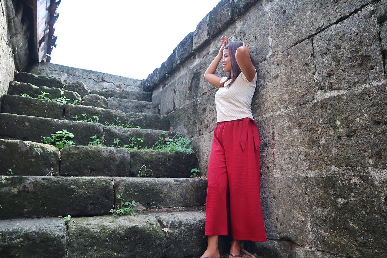 Fort Santiago, Intramuros: Budget Friendly and Instagram-Worthy Spot in Manila 11