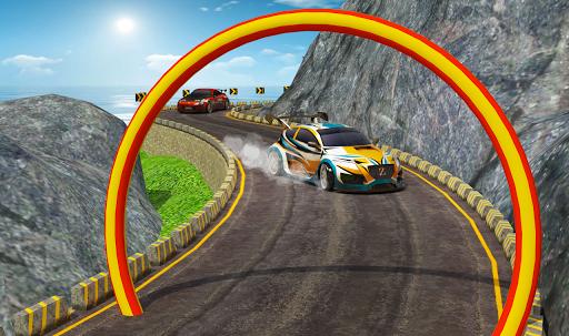 Drift Car Simulator - Checkpoint Racing Games 2018 1.0 screenshots 2