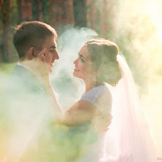 Wedding photographer Elena Buklova (buklove). Photo of 03.02.2016